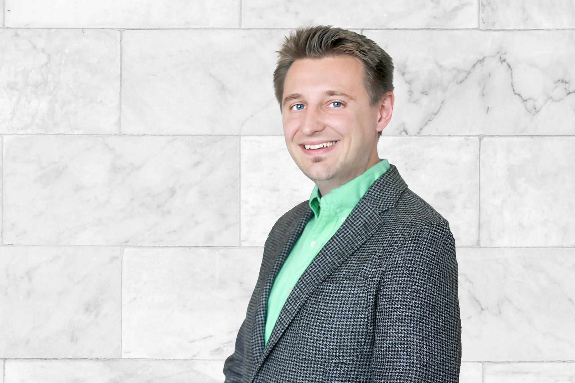 Jonáš Mlýnek, Branch Manager
