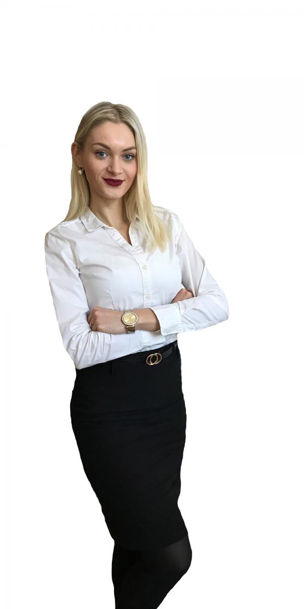Elena Gašparová